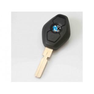 BMW 3 tlačidlový + planžeta...