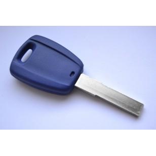 Kľúč FIAT s immo...