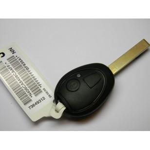 Rover 2 tlačitkový kľúč...