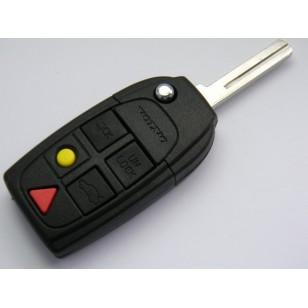 VOLVO 5 tlačidlový kľúč...