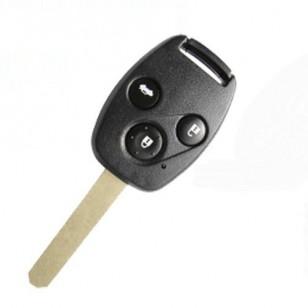 HONDA 3 tlačitkový kľúč...
