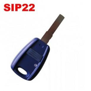 Kľúč FIAT s planžetou SIP22