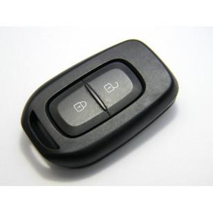 Renault 2  tlačitkový kľúč