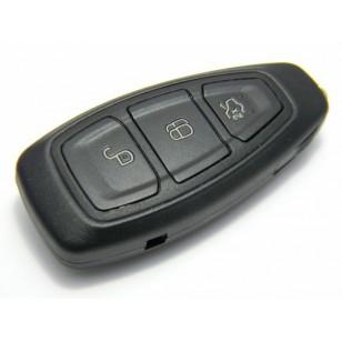FORD 3 tlačitkový kľúč...
