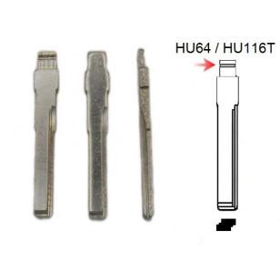 HU64 / HU116T PLANŽETA DO...