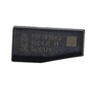 ID4D63 CARBON Transpondér...