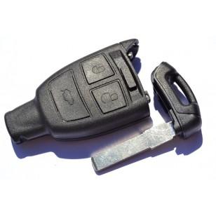 FIAT Inteligentný kľúč 3...