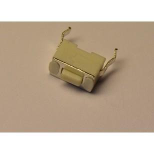 Mikrospínač SMD  6x3,5x4,3mm